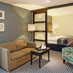 Suite Holiday Inn BIRMINGHAM AIRPORT