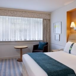 Habitación Holiday Inn BIRMINGHAM AIRPORT