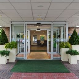 Exterior view Holiday Inn IPSWICH