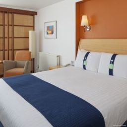 Room Holiday Inn IPSWICH
