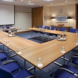 Sala konferencyjna JCT.11 Holiday Inn READING-SOUTH M4