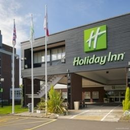 Exterior view Holiday Inn WASHINGTON