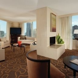 Suite Swissotel Chicago