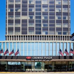 Vista exterior Crowne Plaza ST. PAUL-RIVERFRONT