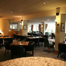 Restaurant Park Inn By Radisson Harlow