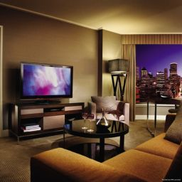 Suite Four Seasons Sydney