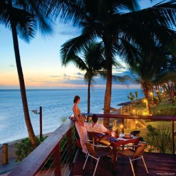 Restaurante Outrigger on the Lagoon - Fiji