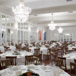 Banqueting hall NH Gran Hotel