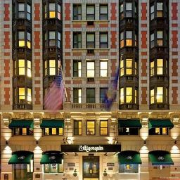 Vista exterior Autograph Collection® The Algonquin Hotel Times Square