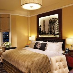 Habitación Autograph Collection® The Algonquin Hotel Times Square