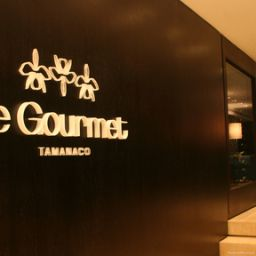 Restaurante InterContinental TAMANACO CARACAS