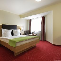 Room Best Western Plus Hotel Bahnhof