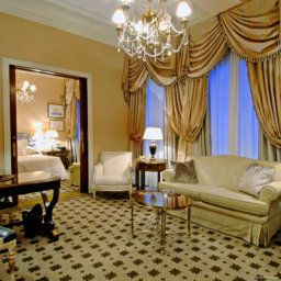 Suite Grande Bretagne A Luxury Collection Hotel