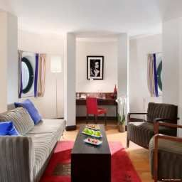 Suite Hilton Brussels City