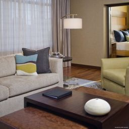 Suite GRAND HYATT DENVER