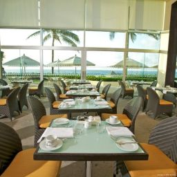 Restaurante Hyatt Regency Cancun