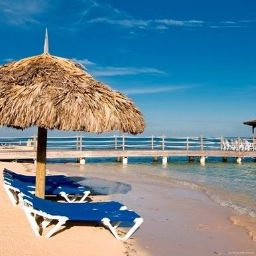 Vue extérieure Holiday Inn SunSpree Resort MONTEGO BAY ALL-INCLUSIVE