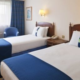 Room Holiday Inn CHESTER - SOUTH