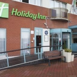 Exterior view Holiday Inn CALAIS