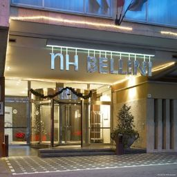Exterior view NH Bellini