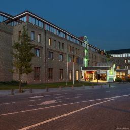 Exterior view Holiday Inn HASSELT