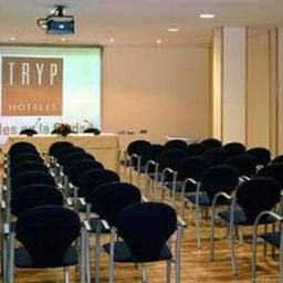 Conference room TRYP Jerez Hotel