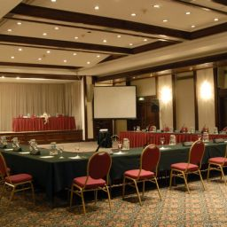 Conference room Radisson Montevideo Victoria Plaza Hotel