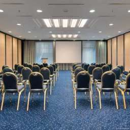 Conference room Hilton Innsbruck