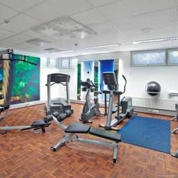 Wellness/Fitness Scandic Järvenpää