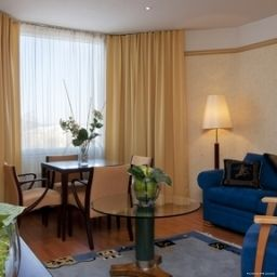 Suite Holiday Inn OULU