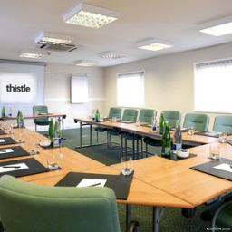 Conference room Jct3 Thistle Brands Hatch M25