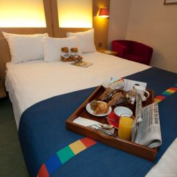 Room Park Inn By Radisson Cardiff City Centre