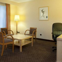 Chambre Holiday Inn GENT - EXPO