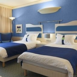 Chambre AIRPORT W Holiday Inn ATHENS - ATTICA AV