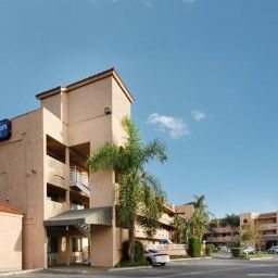 Vista exterior Comfort Inn Norwalk