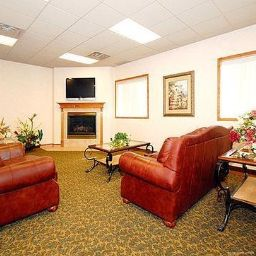 Hall Comfort Inn Bismarck