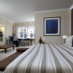 Room The Chester Grosvenor