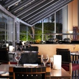Restaurante Darling Harbour Four Points by Sheraton Sydney