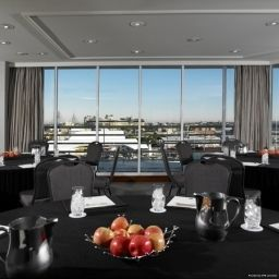 Sala de reuniones Darling Harbour Four Points by Sheraton Sydney