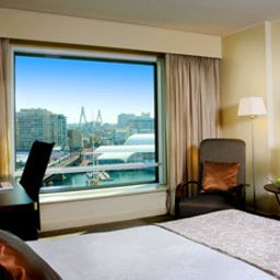 Habitación Darling Harbour Four Points by Sheraton Sydney