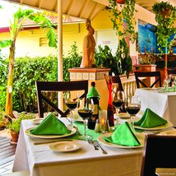 Restaurant Manchebo Beach Resort and Spa