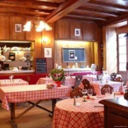 Restaurant Le Chambard Chateaux et Hotels Collection