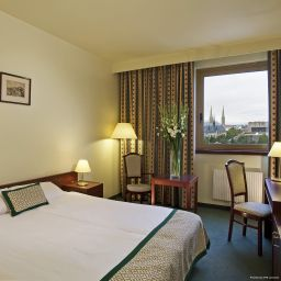 Room Best Western Hungaria