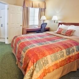 Suite Sonesta Atlanta ES Suites Perimeter Center
