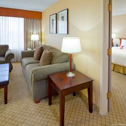 Suite Crowne Plaza ENGLEWOOD