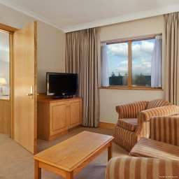 Suite Hilton Coventry hotel