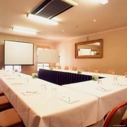 Sala congressi Quality Inn Colonial
