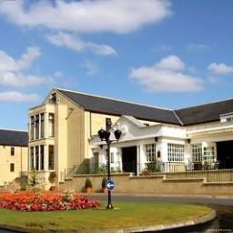 Exterior view Gomersal Park Hotel and Leisure Club