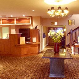 Hall Gomersal Park Hotel and Leisure Club