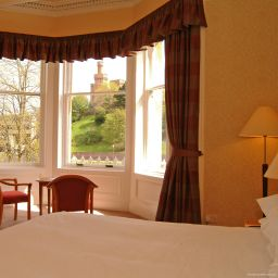 Room Best Western Inverness Palace